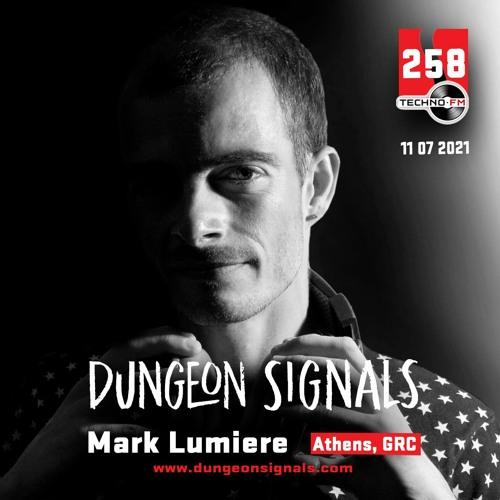 Dungeon Signals Podcast 258 - Mark Lumiere