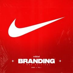 mikkel- Branding