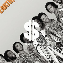 On Tha Throne - Earth, Wind, & Fire || That's The Way of The World