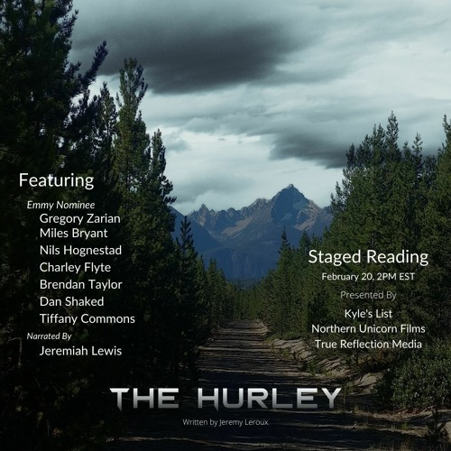 The Hurley - Staged Read