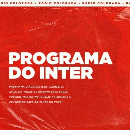 Programa do Inter #19   20/07/2021