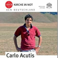 Seliger Carlo Acutis: Influencer Gottes und Cyber-Apostel der Eucharistie