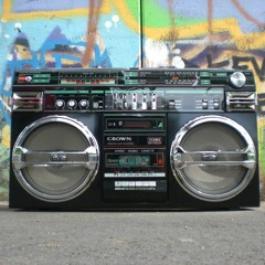 Where Are The Emcees? - Old School Hip Hop Beat