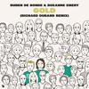 Download Ruben de Ronde & Roxanne Emery - Gold (Richard Durand Remix) Mp3