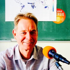 Afl. 91: hoogleraar Guido van der Werf (VU) over bosbranden, ontbossing en klimaat