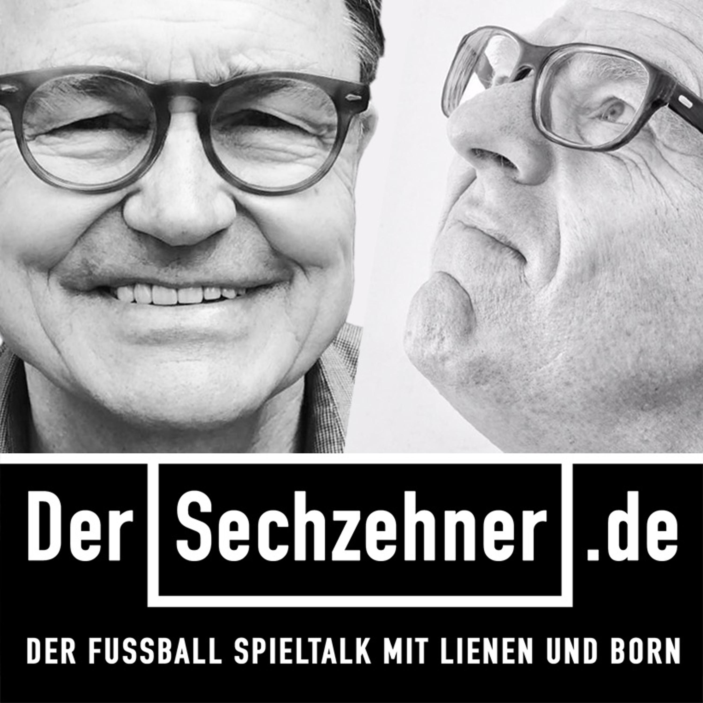 Bayern-Power, BVB-Kater und Real-Satire: Die Analyse im Sechzehner No.61