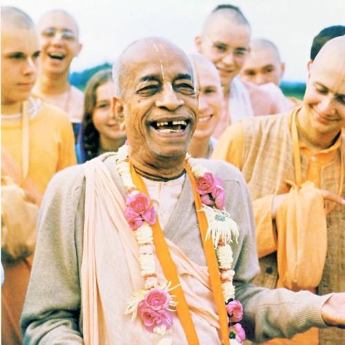 02 Choosing A Spiritual Master -- The Science of Self Realization -- Srila Prabhupada