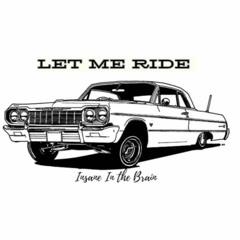 Let Me Ride - Instrumental