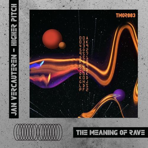 PREMIERE: Jan Vercauteren - Blame It On The Twins [TMOR003]
