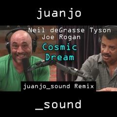 Cosmic Dream (Neil deGrasse Tyson & Joe Rogan)