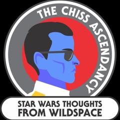 Episode 56: Star Wars Trailers