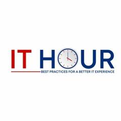IT Hour Guest: JJ James, Senior Cyber Security Engineer 06 02, 2021