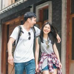 Lần Hẹn Hò Đầu Tiên「LoFi Ver」 - Huyền Tâm Môn