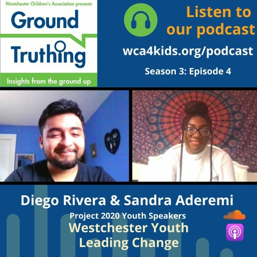 WCA Ground Truthing Season 3 Episode 3 - Westchester Youth Leading Change