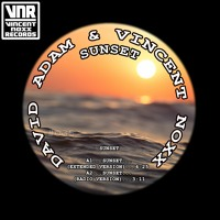 David Adam & Vincent Noxx - Sunset