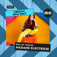 Box of Tricks Episode 25 with Madame Electrifie