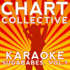 Stronger (Originally Performed By Sugababes) [Karaoke Version]