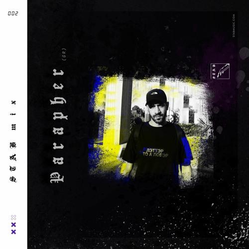 Parapher - STAB Mix 002