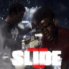 Slide (feat. Osoloco)