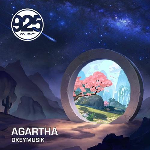 Premiere: Dkeymusik - Agartha (Radio Mix)