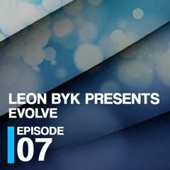 Evolve Episode 07