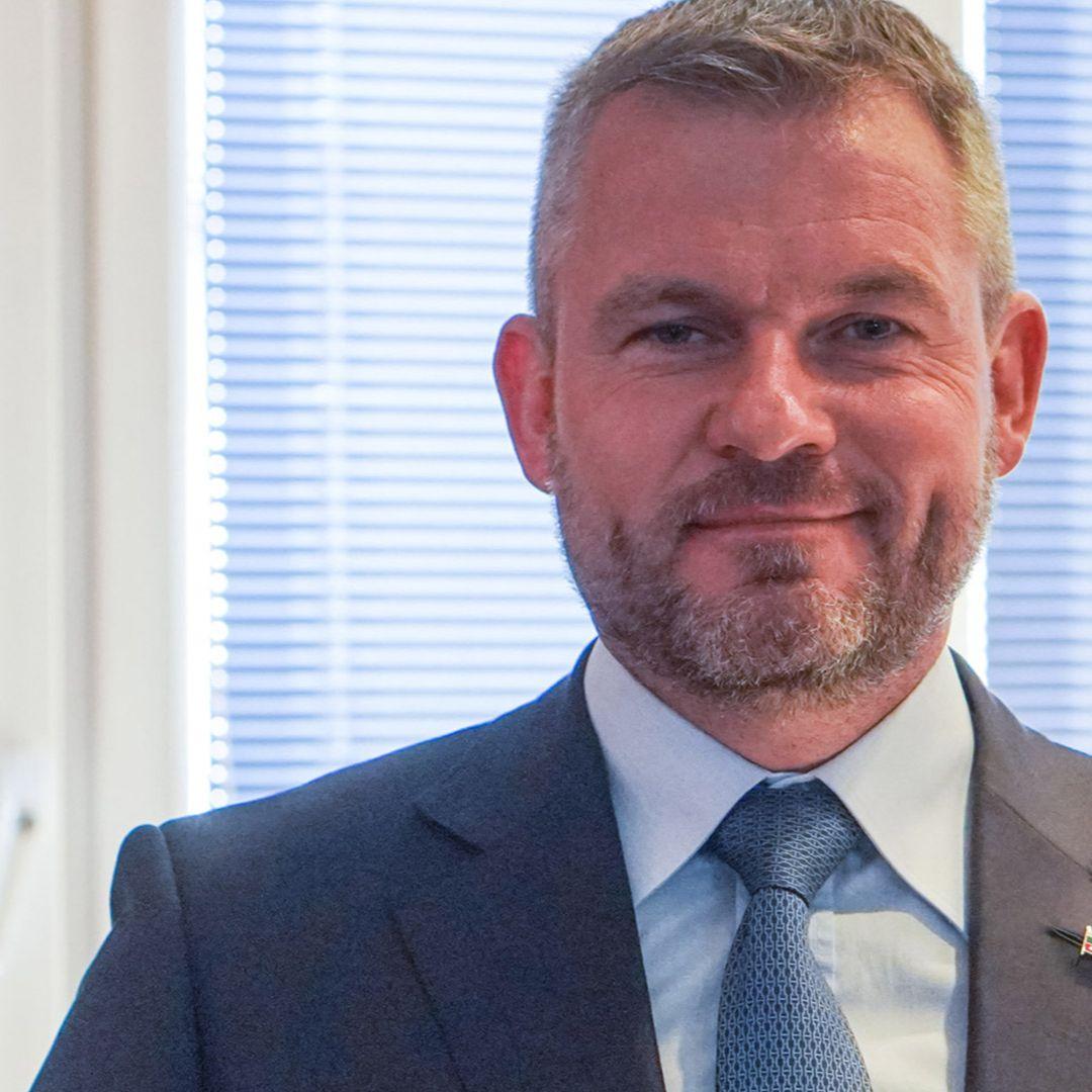 Peter Pellegrini - Poslanci Hlasu by odvolávanie premiéra podporili
