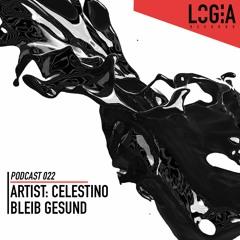 LOGPOD022 - Bleib Gesund by Celestino