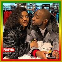 ''Forever'' (Davido x Stonebwoy) Afro dancehall beat instrumental