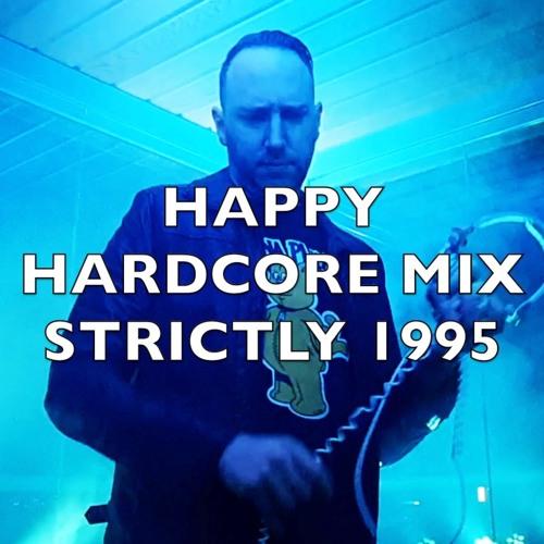 Happy Hardcore | Strictly 1995 | Mix 278