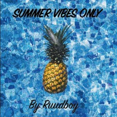 SUMMER VIBES ONLY // Summer Mix 2020