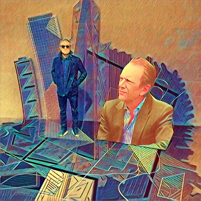 Johan Lundberg; POMO gone Cray Cray del 2