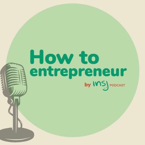 E01 How to Entrepreneur - Leadership