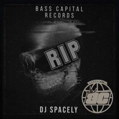 DJ SPACELY - RIP