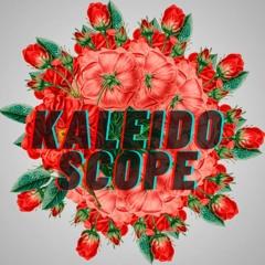 Kaleidoscope (with video)