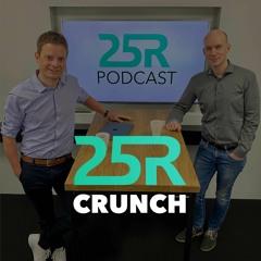 #47 - Digitalisierungs-Crunch: Amazon Explore, Google, Shopify, GAFA, meinAuto.de, AOL, Yahoo