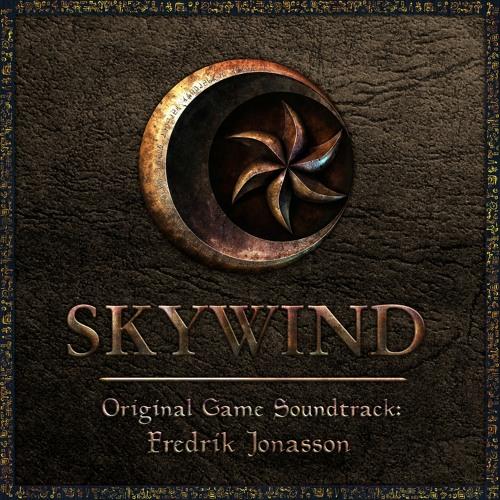 Nerevar Rising - Skywind (Original Game Soundtrack: Fredrik Jonasson)