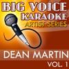 Winter Wonderland (In the Style of Dean Martin) [Karaoke Version]