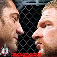 Ruthless Aggression: Vengeance 2005