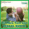 Download Dil Mera Tere Liye Behaal Kudiya Mp3