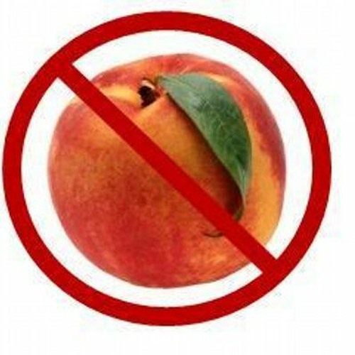No Peaches