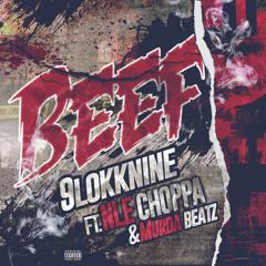 Beef (feat. Murda Beatz & NLE Choppa)