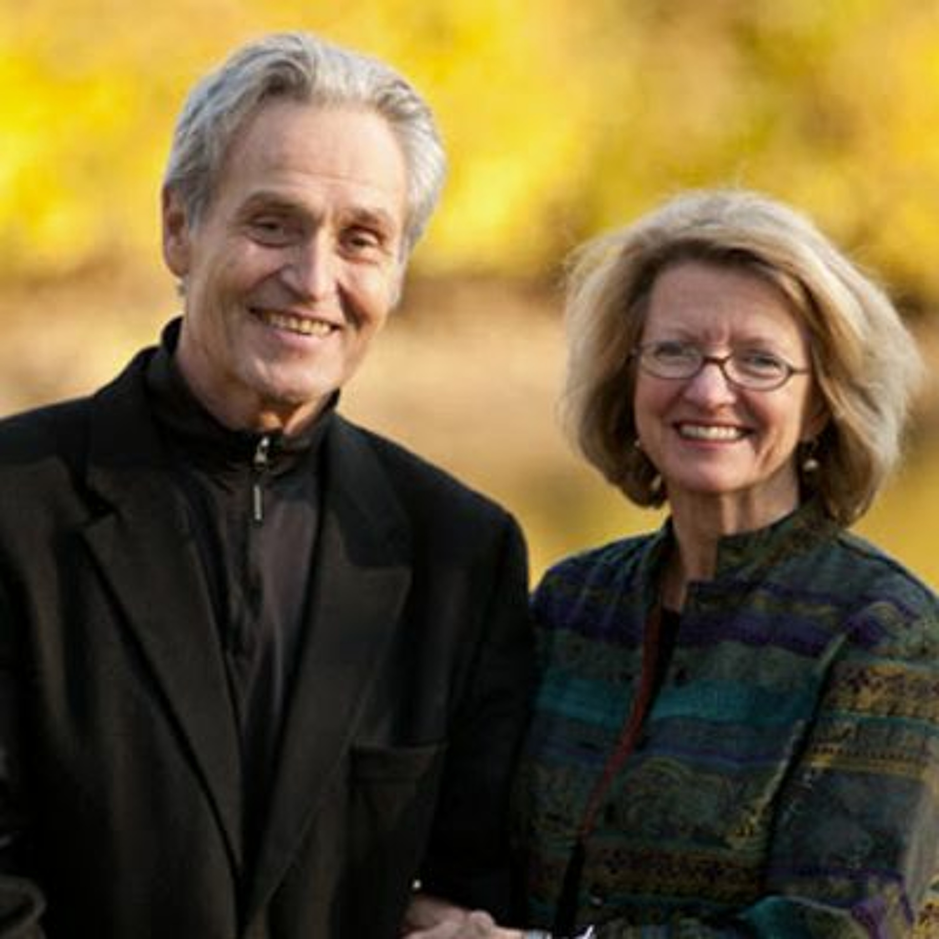 The Art of Convening with Craig and Patricia Neal