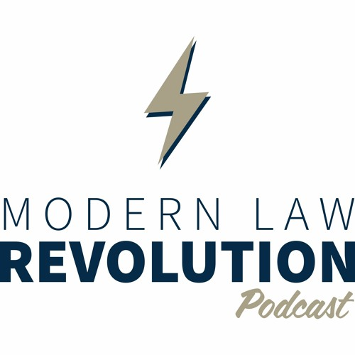 Modern Law Revolution - Vision of Client - Part 3 of 4