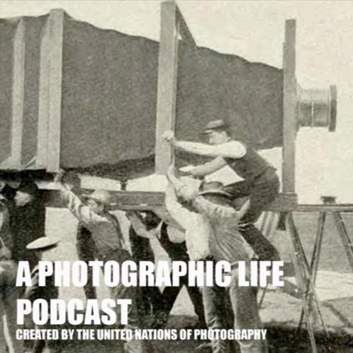 A Photographic Life - 174: Plus Claire Thomas