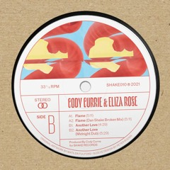 Cody Currie & Eliza Rose - Another Love (Midnight Dub) (SHAKE RECORDS)