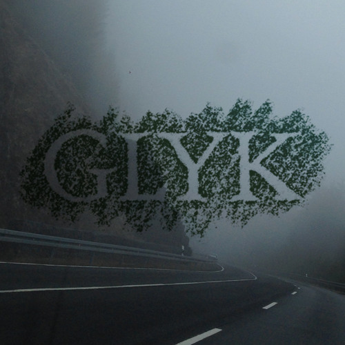 GLYKMIX21 / Man Rei - Unconsolation Mix