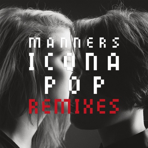 Manners (Extended Mix)
