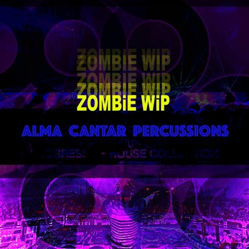 Almucantar by Zombie Wip