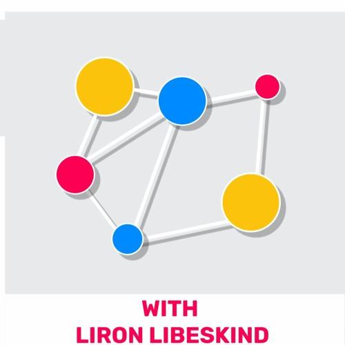 111 - Digital Transformation (Featuring Liron Libeskind)