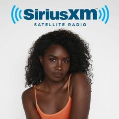 Actress Zahra Bentham on SiriusXM Canada Radio